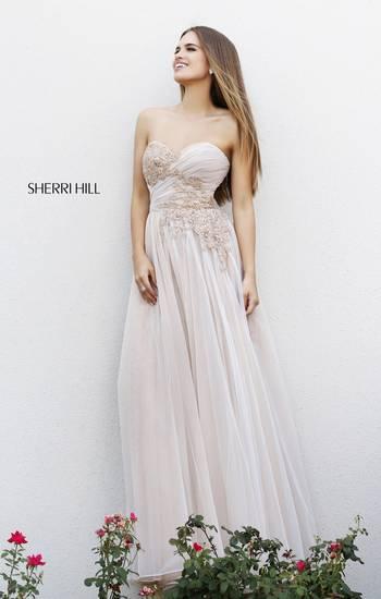 Sherri Hill 11114