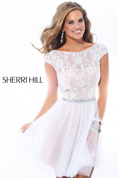 Sherri Hill 1596