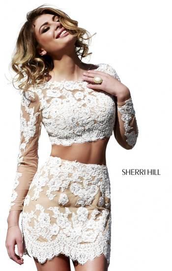Sherri Hill 21371