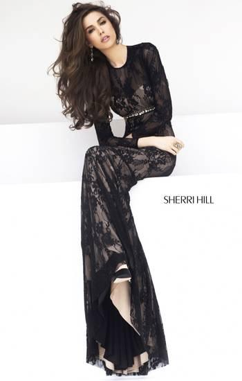 Sherri Hill 32003