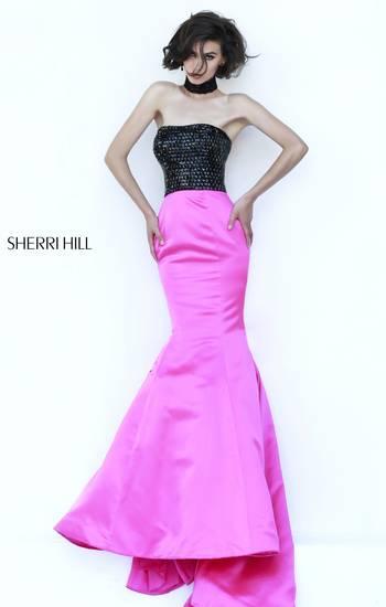 Sherri Hill 32158
