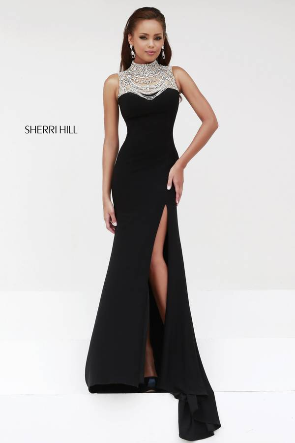 Sherri Hill 21355
