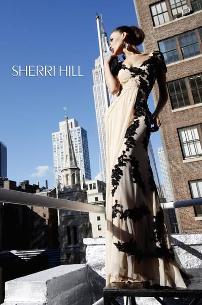 Sherri Hill 1600