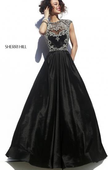 Sherri Hill 4332
