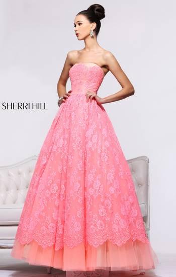 Sherri Hill 21021