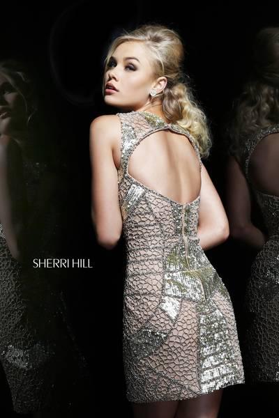 Sherri Hill 4307