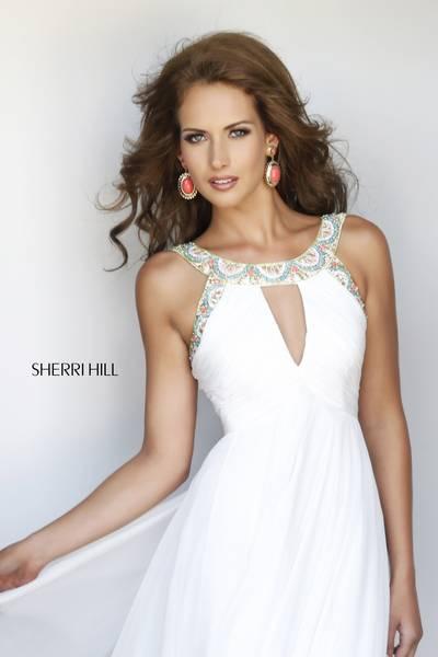Sherri Hill 11109