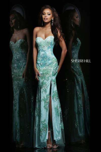 Sherri Hill 9707