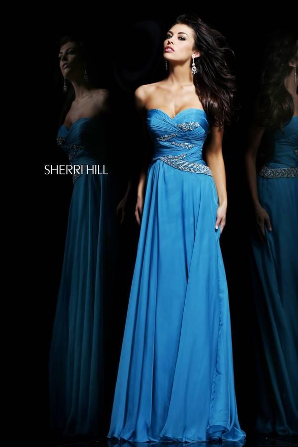 Sherri Hill 3881