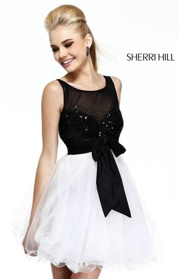 Sherri Hill 11038