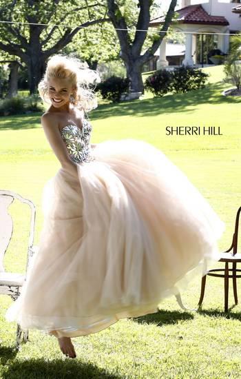 Sherri Hill 21307