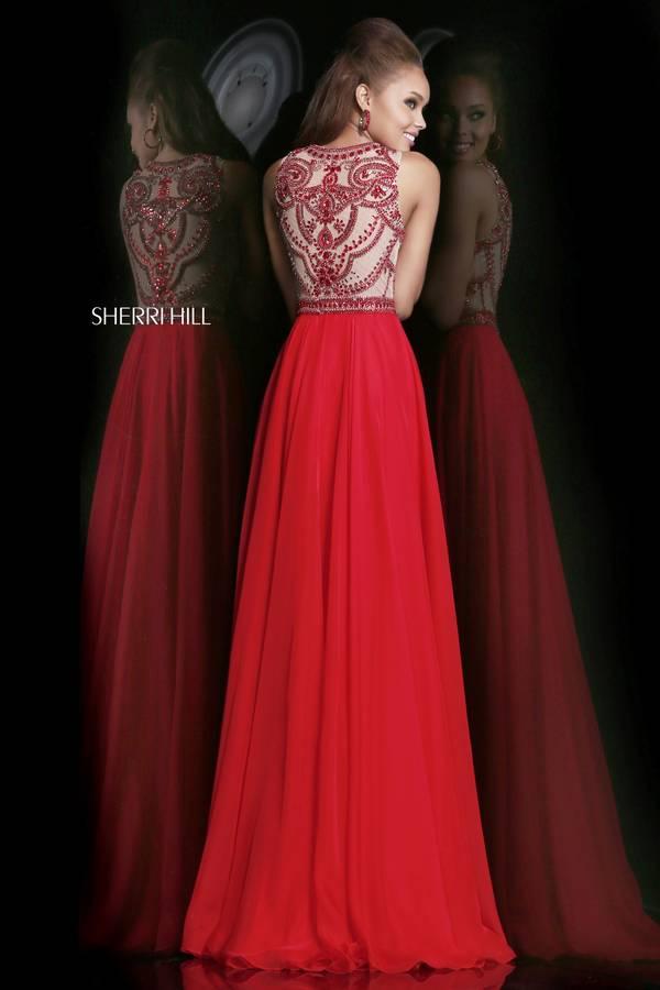 Sherri Hill 11146
