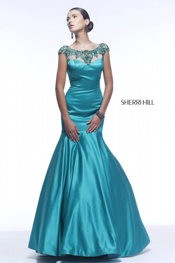 Sherri Hill 21281