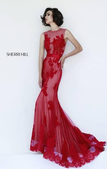 Sherri Hill 4325