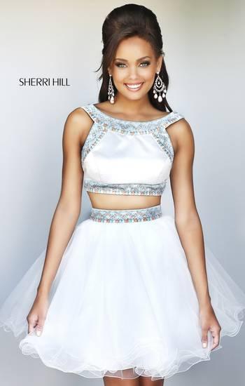 Sherri Hill 21317
