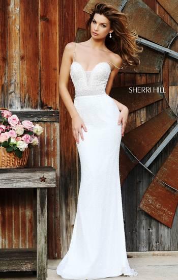Sherri Hill 11260