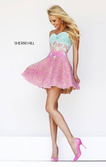 Sherri Hill 11101