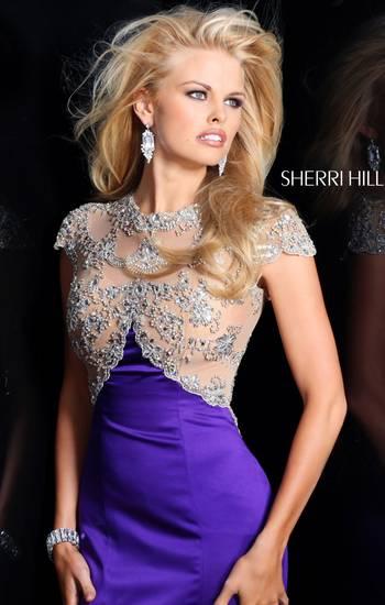 Sherri Hill 21147