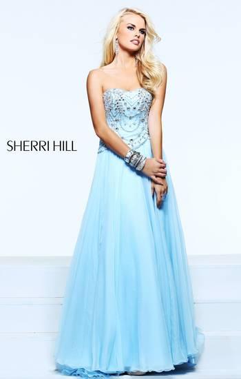 Sherri Hill 1568