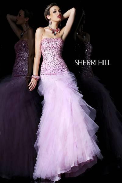 Sherri Hill 1574