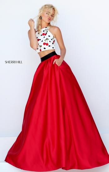Sherri Hill 50217
