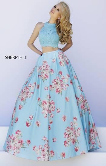 Sherri Hill 32216