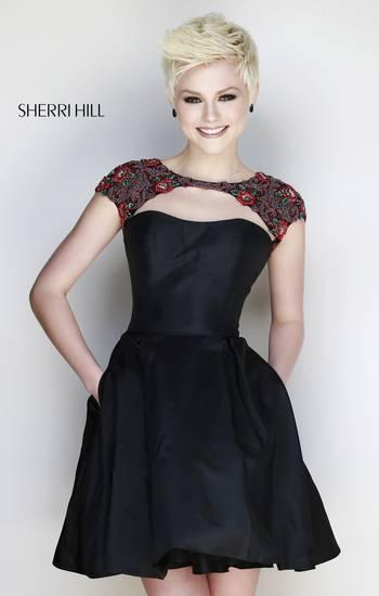 Sherri Hill 11169
