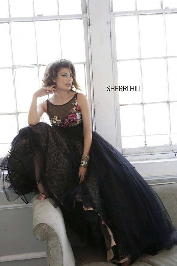 Sherri Hill 21322