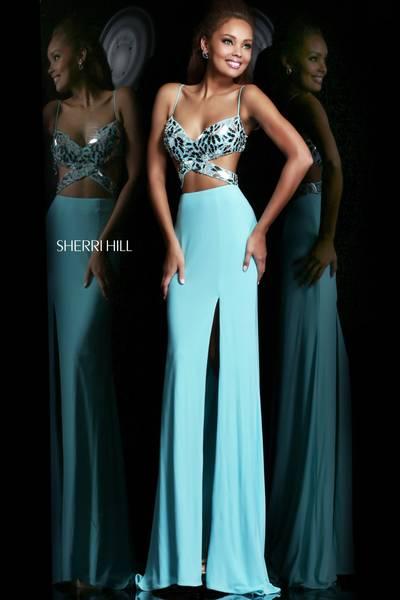 Sherri Hill 21332