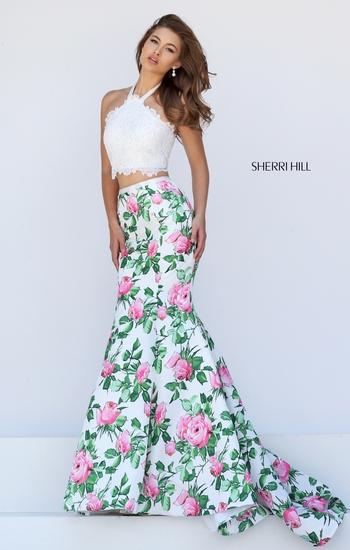 Sherri Hill 50398