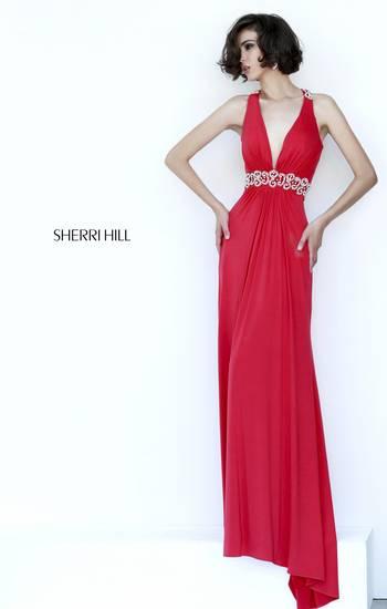 Sherri Hill 8550