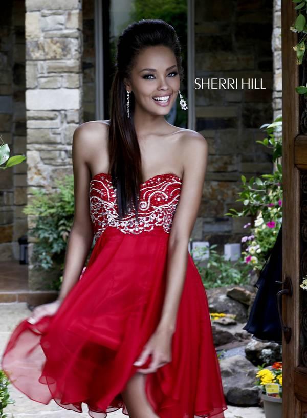 Sherri Hill 3880
