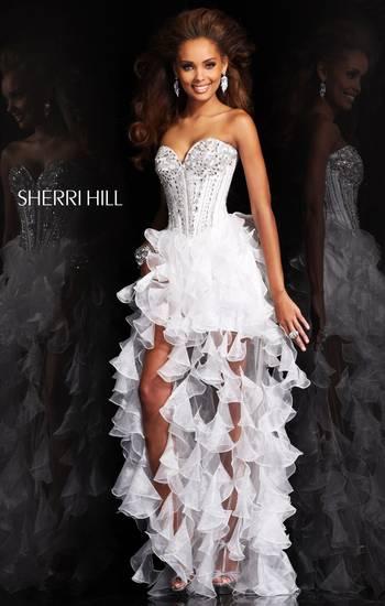 Sherri Hill 1543