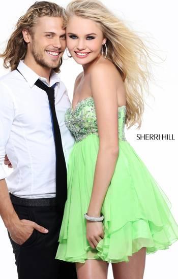 Sherri Hill 3868