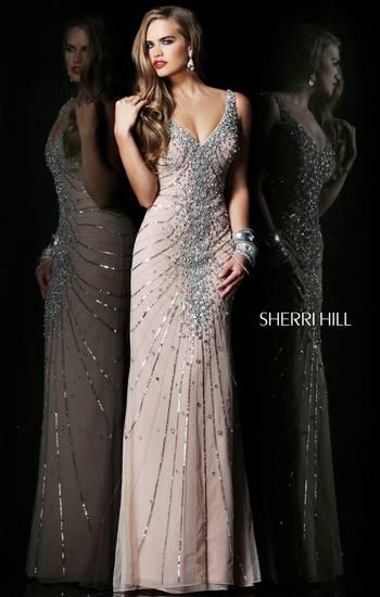 Sherri Hill 1599