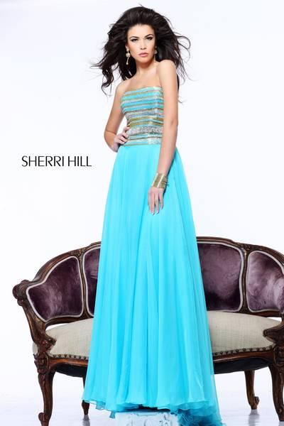 Sherri Hill 1584