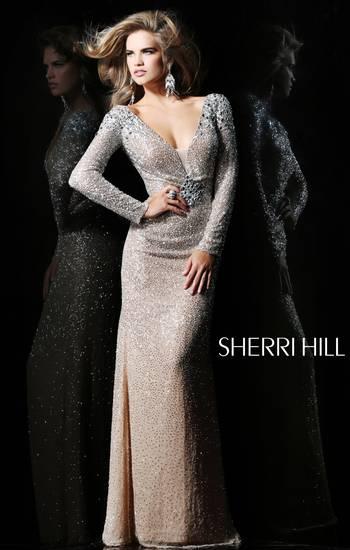 Sherri Hill 11004