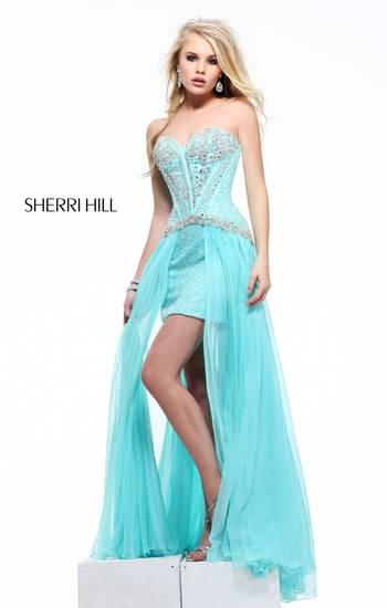Sherri Hill 11020