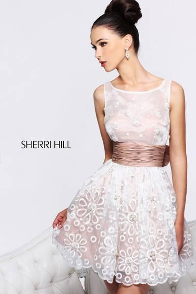 Sherri Hill 21144