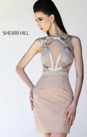 Sherri Hill 11036