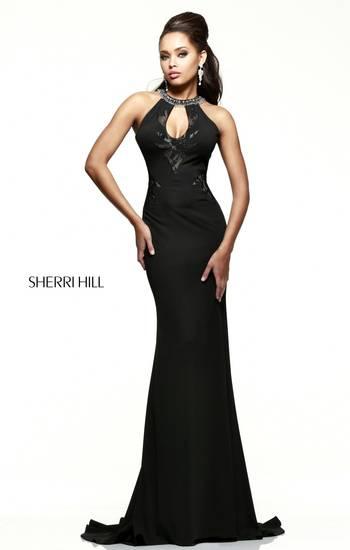 Sherri Hill 21363