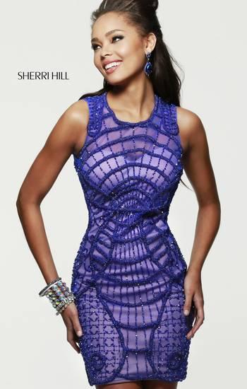 Sherri Hill 41002