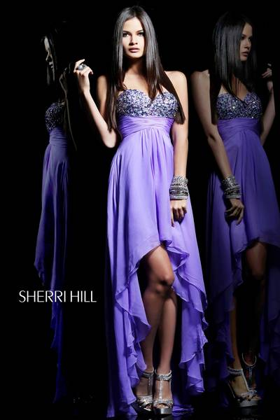 Sherri Hill 1562