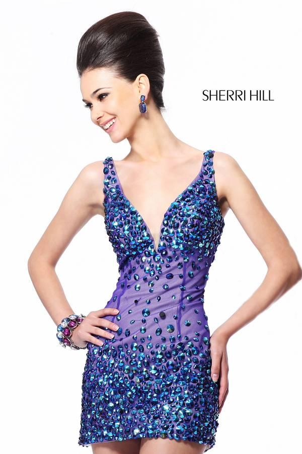 Sherri Hill 21013