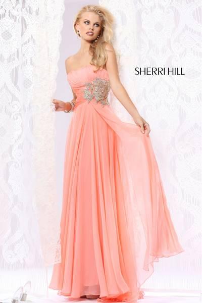 Sherri Hill 1556