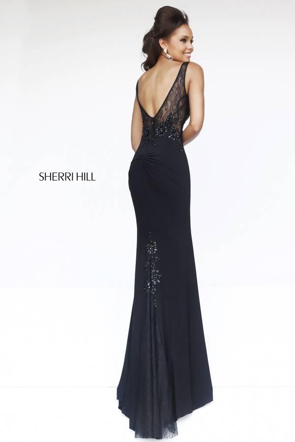 Sherri Hill 4312