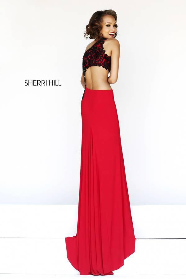 Sherri Hill 21252