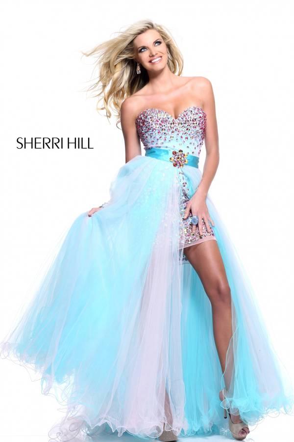 Sherri Hill 21023