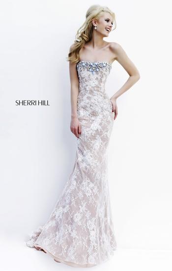 Sherri Hill 11256