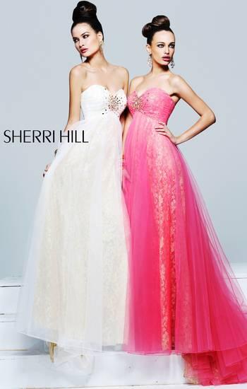 Sherri Hill 1587